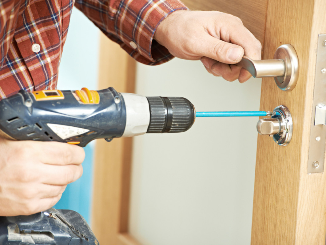 Keep a Good Handyman on Hand